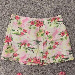 Boston proper skirt size 10